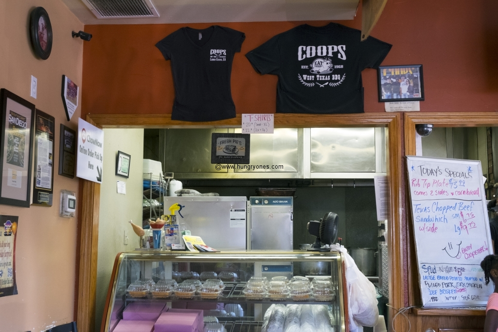 T-shirts for sale.