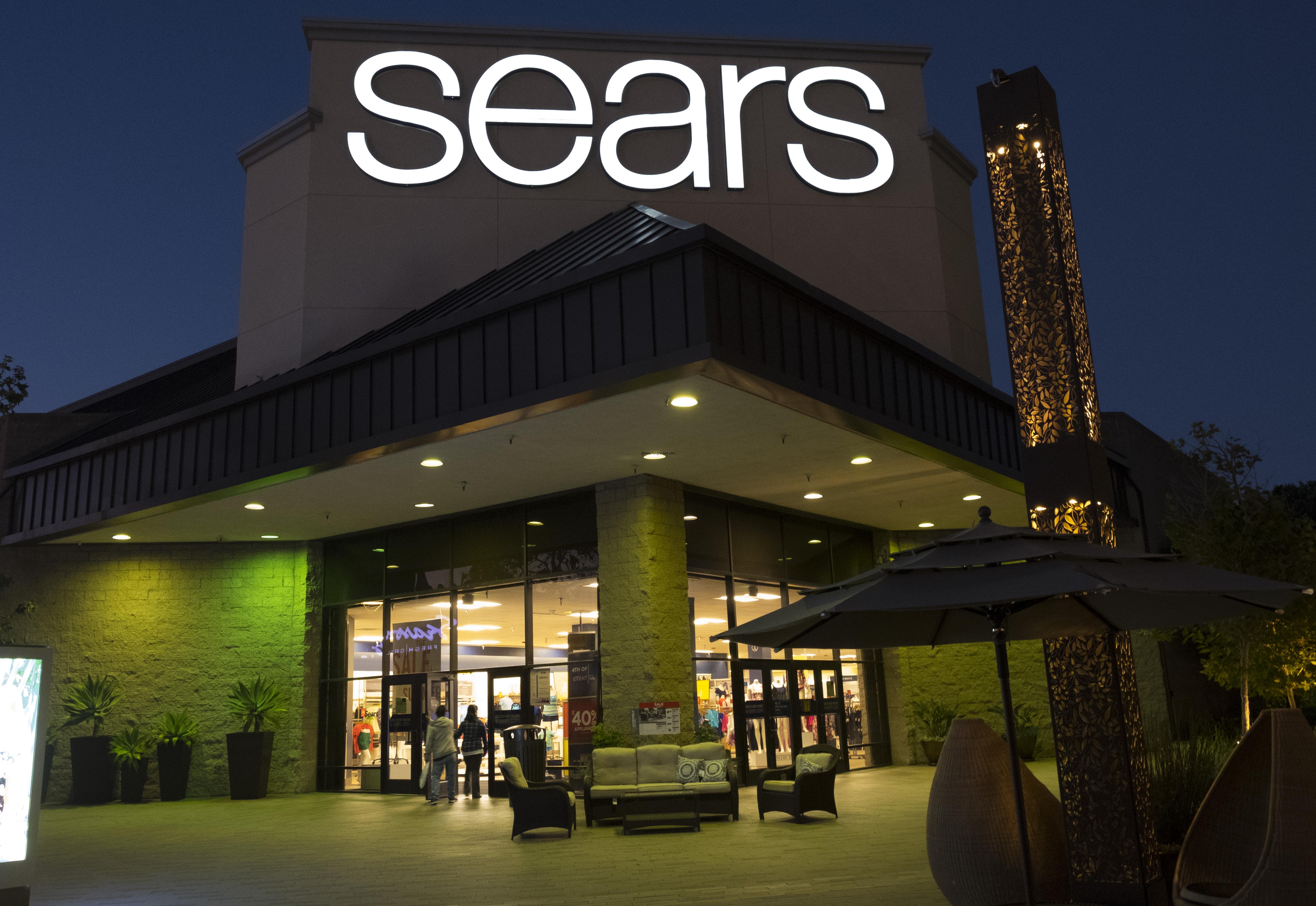 Sears – UTC – Hungryones.com